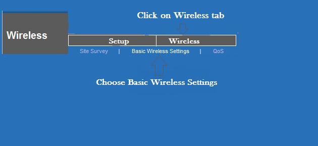 Linksys Wifi Extender Setup